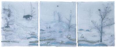 Sibylle Peretti, 'Wintering', 2020