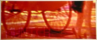 Pae White, 'Large Digital Iris Print Color, Munich, Germany Pony Girl, California Artist', 1990-1999