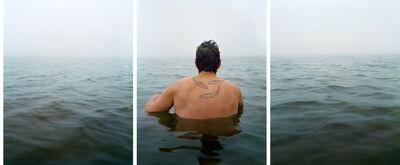 David Hilliard, 'Ebb', 2012