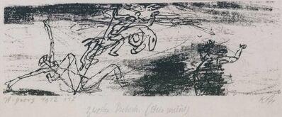 Paul Klee, 'St. Georg', 1912