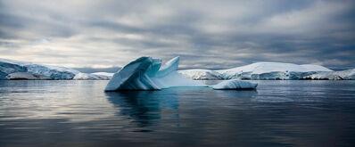 Sebastian Copeland, 'Iceberg XXXI', 2006