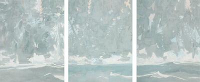 Eric Aho, 'Tidal River I, II, III', 2018