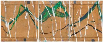 Philippe Vandenberg, 'Drieluik (Triptych)'