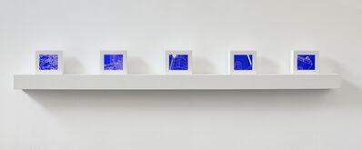 Catherine Yass, 'Lighthouse drawing (Ellipse)', 2011