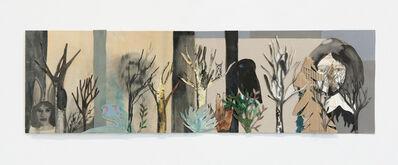 Klara Kristalova, 'Dagar och nätter i skogen / Days and Nights in the Woods', 2020