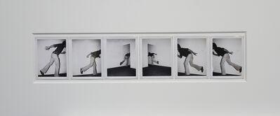 Steve Kahn, 'Running', 1978