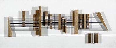 Cui Xiuwen, 'Qin Se No. 1', 2014