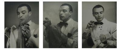 John Albok, 'Magician', 1960
