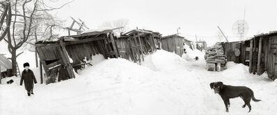 Pentti Sammallahti, 'Solovki, White Sea, Russia', 1992