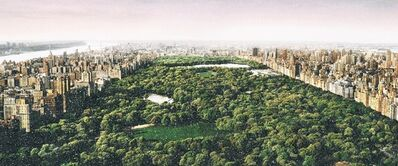 David Drebin, 'Dreams of Central Park', 2020