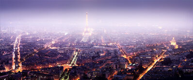 David Drebin, 'One Night In Paris', 2013