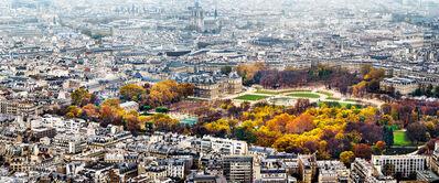 David Drebin, 'Luxembourg Gardens, Paris, France', 2013