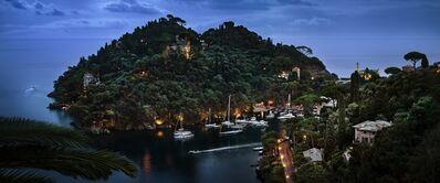David Drebin, 'Portofino Night', 2012