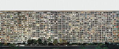 Andreas Gursky, 'Montparnasse', 1995