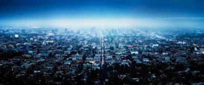 David Drebin, 'Lost in Los Angeles', 2014