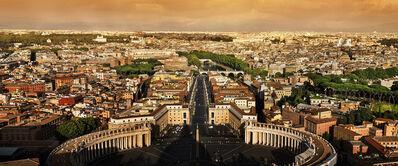 David Drebin, 'Dreams of Rome', 2012