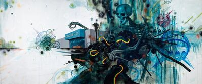 Jeff Soto, 'The Corruption of Mankind', 2008