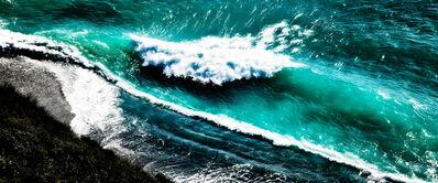 David Drebin, 'Crashing Waves', 2010