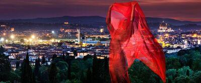 David Drebin, 'Fantasy in Florence', 2018