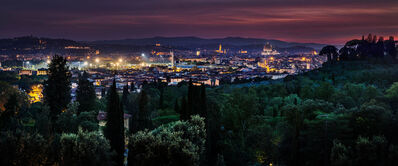 David Drebin, 'Dreams of Florence', 2017