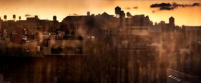 David Drebin, 'Dawn In New York', 2012