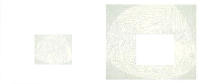 Samuel Stabler, 'Untitled (Old Master Diptych)', 2014