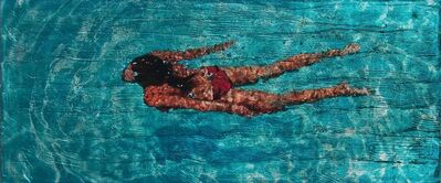 Eric Zener, 'Summer Ripple', 2014