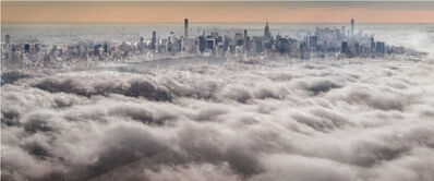 David Drebin, 'Above the Clouds', 2016