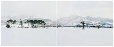Robert Voit, 'Snowflakes, Hokkaido, Japan', 2006