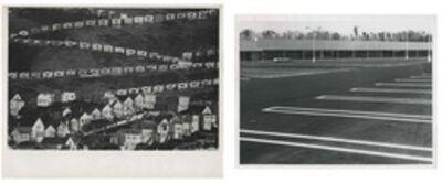 Murray Moss, 'TQ 69/70: San Francisco/Shopping Area', 1972/1962