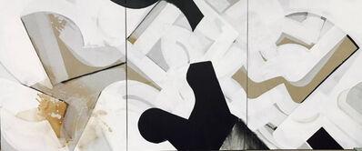 Wang Jian 王剑 (b. 1972), '17 HYX 2', 2017