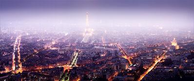David Drebin, 'One Night in Paris', 2013