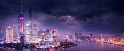 David Drebin, 'Shanghai Love', 2015