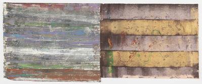 Nancy Spero, 'Frieze II', 2001