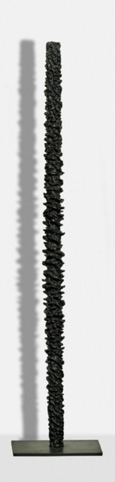 Martin Kline, 'Black Spiral', 2017