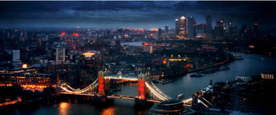 David Drebin, 'This is London ', 2019