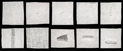 Sonya Clark, 'Unbreakable', 2014