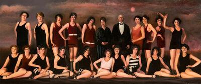 Guy Johnson, 'Beauty Contest', 1998