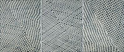 Joaquim Chancho, 'Triptych 794 - 795 - 796', 2005