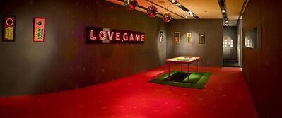 Ipek Duben, 'LoveGame', 2011