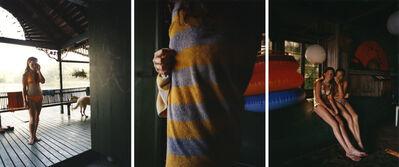 David Hilliard, 'Rosemary's Dock', 2003