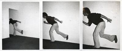 Steve Kahn, 'Running', 1976