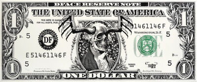 D*Face, 'United State Of America', 2007