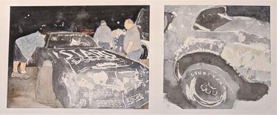 David Rathman, 'Night Crawlers', 2008