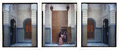 Lalla Essaydi, 'Harem #11', 2009