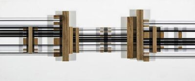 Cui Xiuwen, 'Qin Se No. 2', 2014