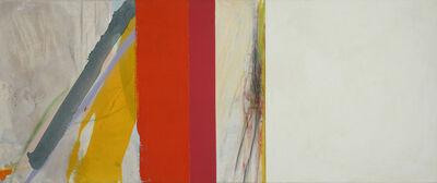 Robert S. Neuman, 'Torres Bermejas (Alhambra Series)', 1980