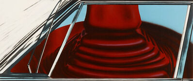 James Rosenquist, 'Highway Trust', 1978