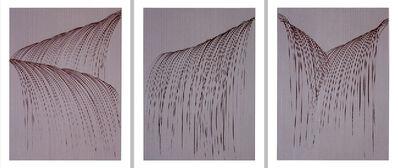 Tom Orr, 'Waterfall I, II, III', 2008