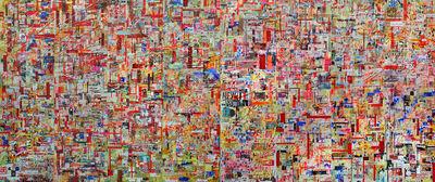 Choy Chun Wei, 'Unknown Landscape', 2014